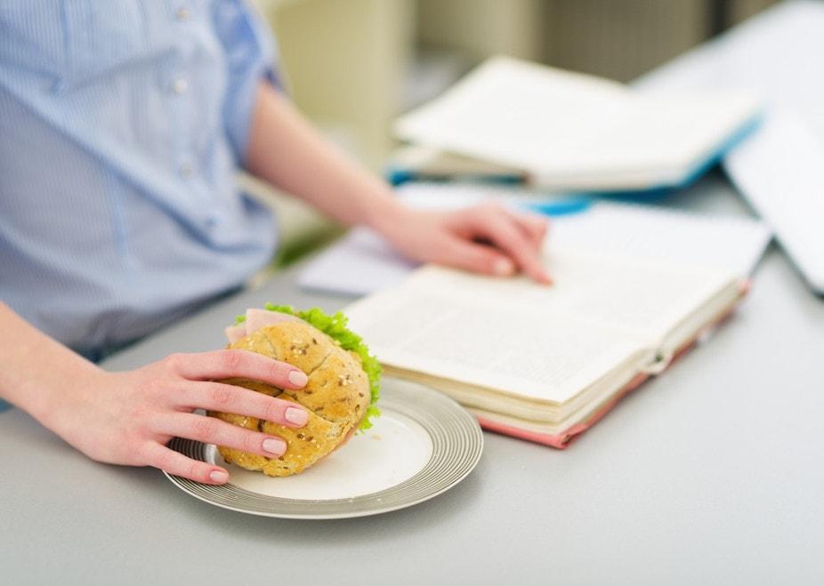 Διατροφή για εξετάσεις 1 - NutritionistGr